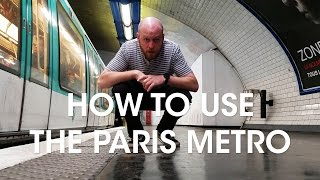 Download How To Use the Paris Metro - French Friday - LONG VERSION Video
