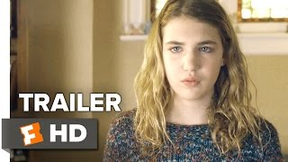 Download The Great Gilly Hopkins Official Trailer 1 (2016) - Kathy Bates Movie Video