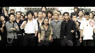 Download Crows Zero 3 Ending Takiya Genji vs Rinda Man Video