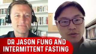 Download Dr. Berg Interviews Dr. Jason Fung on Intermittent Fasting & Losing Weight Video