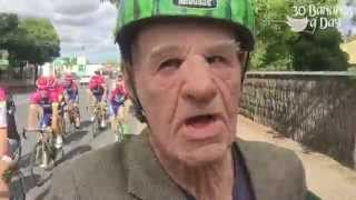 Download 82 Year Old Ex Pro Shows The Young Guns How To Train... Video