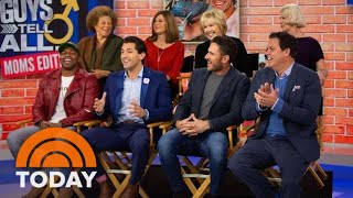 Download Guys (And Their Moms!) Tell All About Ghosting, Meeting Parents And More | TODAY Video