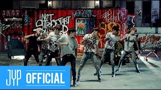 Download GOT7 ″If You Do(니가 하면)″ M/V Video