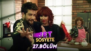 Download Jet Sosyete 2.Sezon 12. Bölüm Full HD Tek Parça Video