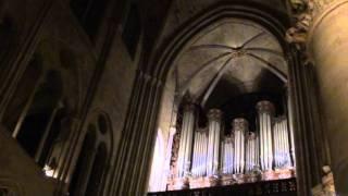 Download Olivier Latry - Apparition de l' église eternelle Video