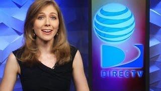 Download CNET Update - AT&T dishes details on DirecTV deal Video