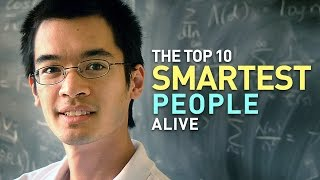 Download Top 10 Smartest People Alive Today Video