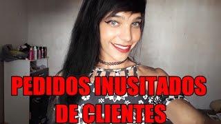 Download PEDIDOS INUSITADOS DE CLIENTES! Video