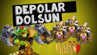 Download Clash Of Clans - Maliyetsiz Ganimet Topluyoruz | sonsuzadam Video