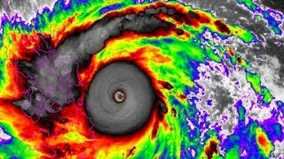 Download Typhoon Haiyan one of the biggest storms ever Video