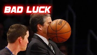 Download Unlucky Moments in Basketball Video