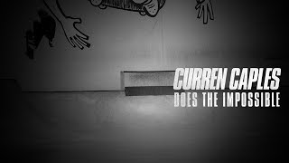 Download Curren Caples Does The Impossible Video