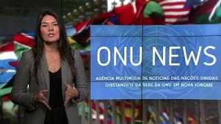 Download Destaque ONU News - 21 de março de 2018 Video