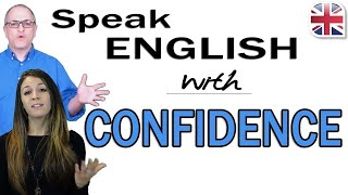 Download 5 Techniques to Speak English with Confidence - Speak English Confidently Video