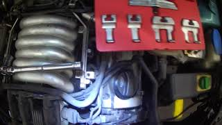 Download VW & Audi: V6 Timing belt info / tip (AHA/ATQ etc) Video