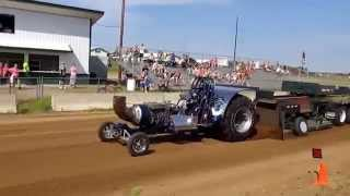 Download Truck and Tractor pull in HD little falls minnesota Video