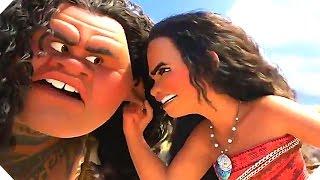 Download Disney's MOANA - Moana Meets Maui - Movie Clip (2016) Video