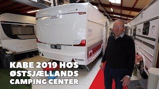 Download Kabe campingvogne hos Østsjællands Camping Center Video