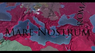 EU4 - Timelapse - Forming the Roman Empire as France Free Download ...