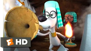 Download Mr. Peabody & Sherman (2014) - Egyptian Wedding Escape Scene (4/10) | Movieclips Video