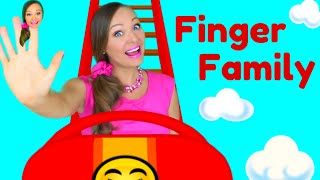 Download Finger Family Song - Daddy Finger Nursery Rhymes for Children, Kids and Toddlers Video