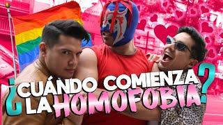 Download PEPE Y TEO con ESCORPION al volante. Qué es LGBTTTIQHSBCYZ?. Video