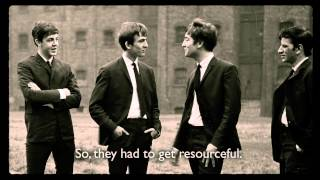 Download The Beatles: That's What Started Us Writing Video