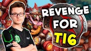Download Miracle revenge for kick off TI6 — Liquid vs TnC Video