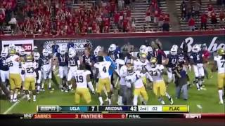 Download Best Brawls Ever in Football (NCAA) Video