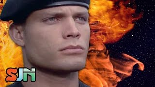 Download Starship Troopers Star on Reboot! Video