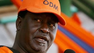 Download ODM dismiss President Uhuru's delivery portal labels it as cheap public relations(PR) Video