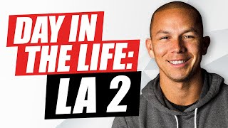 Download Day in The Life of a True Entrepreneur - Los Angeles/Hollywood Edition Video