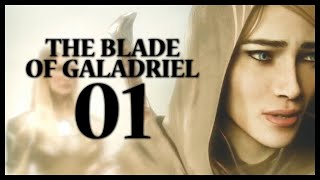 Download The Blade of Galadriel DLC Gameplay Part 1 (Middle Earth Shadow of War) Video