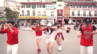 Download Về nhà ăn tết dance cực hót team G A S 2017( Siêu Đẹp) Video