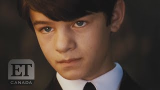Download Reaction To 'Artemis Fowl' Teaser Video