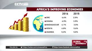 Download Africa's fastest growing economies: Cote d'Ivoire, Tanzania and Senegal lead the pack Video