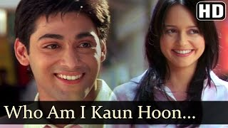 Download Who Am I.. Kaun Hoon me - Mera Pehla Pehla Pyaar - Ruslaan Mumtaz - Hazel Croney - Ashutosh Pathak Video