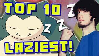 Download Top 10 Laziest Things in Video Games! - PBG Video