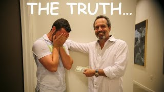 Download The TRUTH About My Billionaire Dad... Video