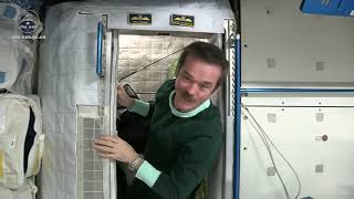 Download How Do You Sleep In Space? | Video Video