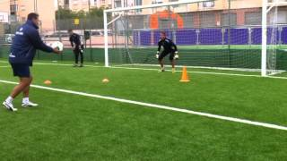 Download entrenamiento porteros fuerza velocidad (goalkeepers strenght & speed) Video