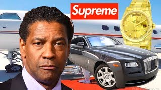 Download 6 MOST EXPENSIVE THINGS OWNED BY AMERICAN ACTOR DENZEL WASHINGTON Video