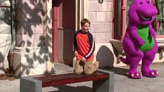 Download Barney: The Land of Make Believe - Clip Video