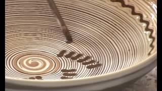 Download Craftsmanship of Horezu ceramics Video