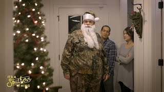 Download Twas the Southern Night Before Christmas Video