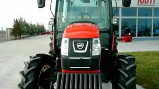 Download Трактор KIOTI RX6010- представяне в България Video