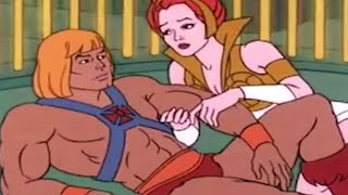 Download He Man Official | Game Plan | He Man Full Episode Video