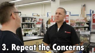 Download CORPORATE VIDEO- Dealing with an Angry Customer Training Video