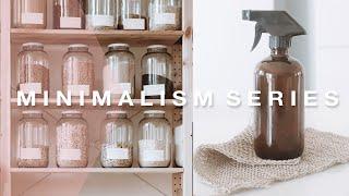 Download SIMPLE WAYS TO REDUCE WASTE [Minimalism Series] Video