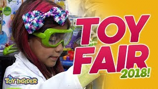 Download The COOLEST TOYS at TOY FAIR 2018! Video